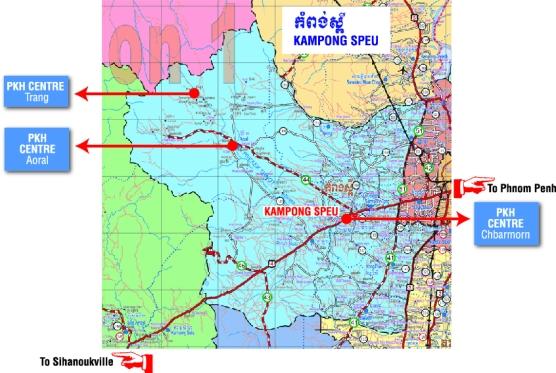 map kampong speu path copy