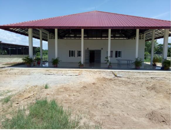 PKH Trang Mission House